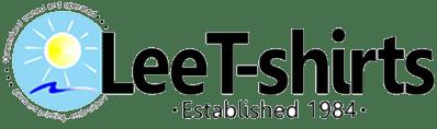 Lee T-Shirts Established 1984