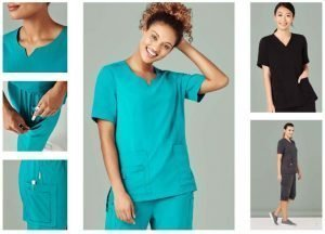 Read more about the article How to Wash and Disinfect Your Medical Scrubs
